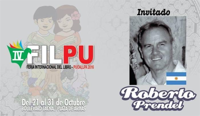 Feria Internacional del Libro de Pucallpa